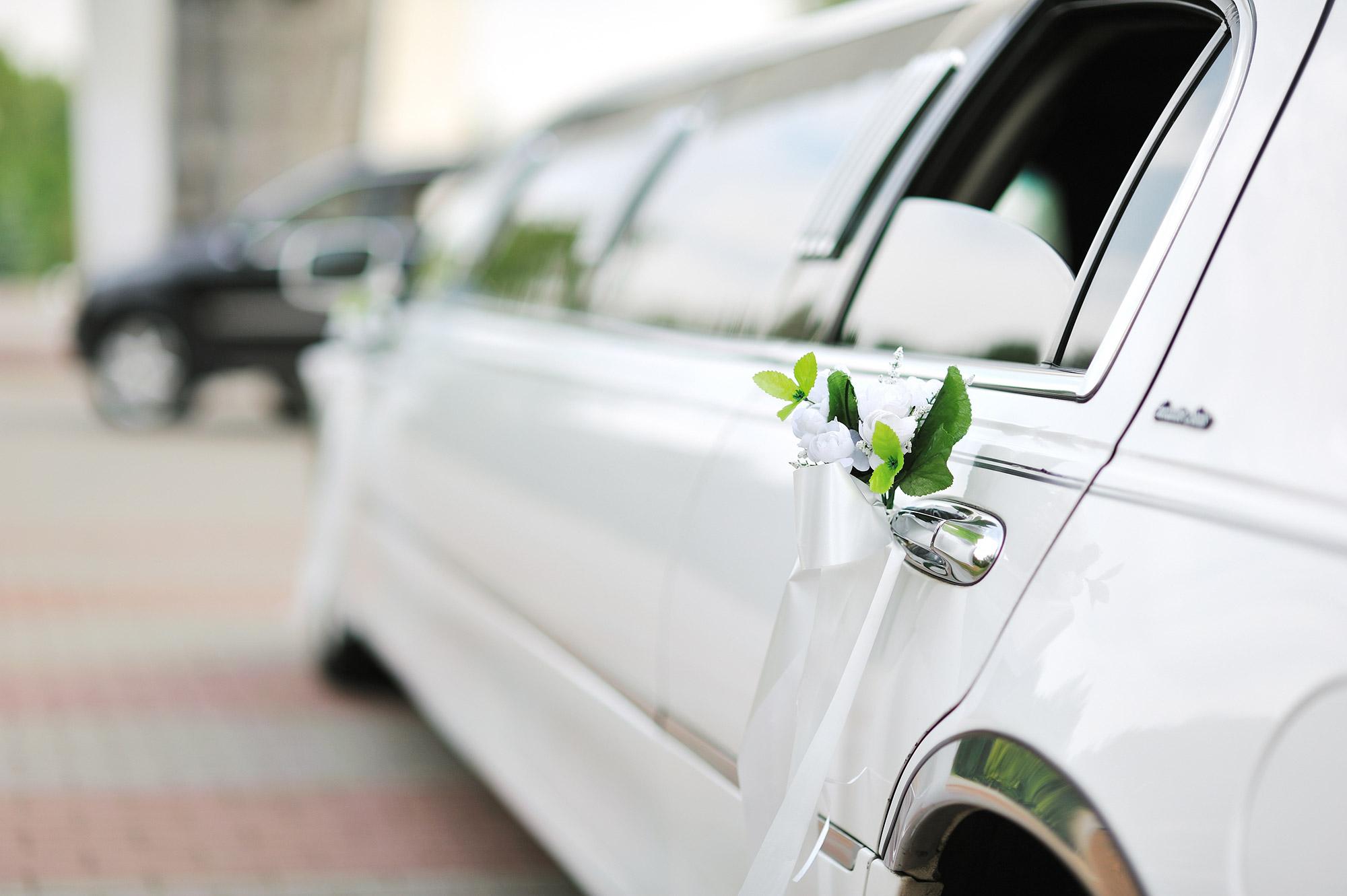 Location de limousine Mariage